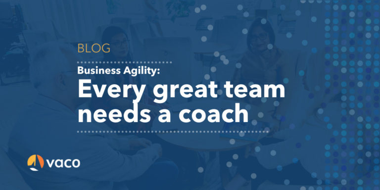 Vaco Blog Business Agility Graphic